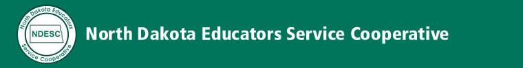 North Dakota Educators Service Cooperative