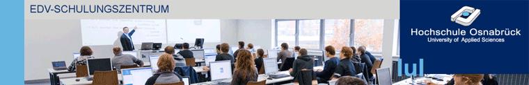 HS Osnabrück - Fakultät IuI - EDV Schulungszentrum - DreamSpark
