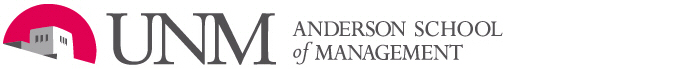 University of New Mexico - Anderson School of Management