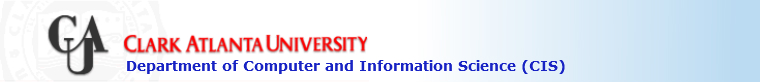 Clark Atlanta University - Computer and Information Science - DreamSpark Premium