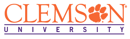 Clemson University - Computing & Information Technolology - DreamSpark Premium