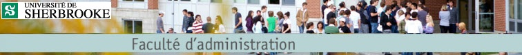 Université de Sherbrooke - Faculté d'administration - DreamSpark Premium
