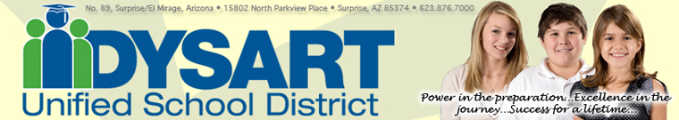 Dysart Unified School District - AZ