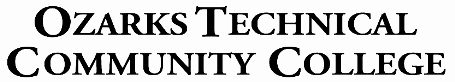 Networking Technology @ Ozarks Technical Community College