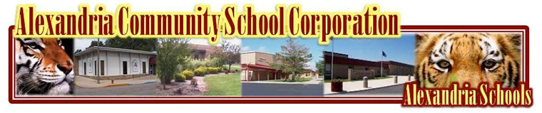 Alexandria Community Schools