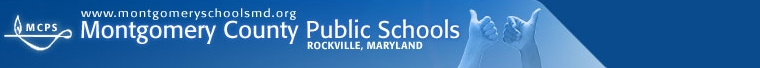 Montgomery County Public Schools