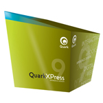 QuarkXpress 9 (English) - Student - Download