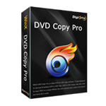 WinX DVD Copy Pro - Download