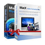 MacX DVD Video Converter Pro Pack - Download