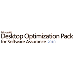 Microsoft Desktop Optimization Pack 2011 32/64-bit (English) - DreamSpark - Download