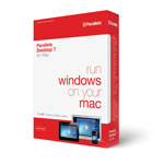 Parallels Desktop 7.0 for Mac (English) - Download