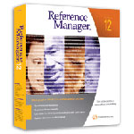 Reference Manager 12 for Windows - Download