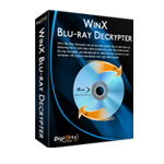 WinX Blu-ray Decrypter - Download