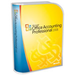 Microsoft Office Accounting Professional 2008 32-bit (English) - DreamSpark - Download