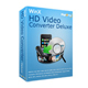 WinX HD Video Converter Deluxe