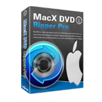 MacX DVD Ripper Pro - Download