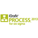 iGrafx 2013 Process for Six Sigma