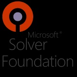 Microsoft Solver Foundation Standard 2 32/64-bit (English) - DreamSpark - Lab Install