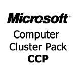 Microsoft Compute Cluster Pack SDK 32-bit (English) - DreamSpark - Lab Install