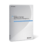 Microsoft System Center Data Protection Manager 2010 64-bit (Multilanguage) - DreamSpark - Lab Install