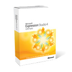 Microsoft Expression Studio 4 Ultimate 32-bit (English) - DreamSpark - Download