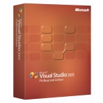 Microsoft Visual Studio 2005 Professional (English) - DreamSpark - Download