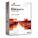 Microsoft BizTalk Server 2006 Enterprise (English) - DreamSpark - Lab Install