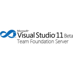 Microsoft Visual Studio 2011 Team Foundation Server Beta 32/64-bit (English) - DreamSpark - Lab Install