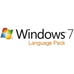 Microsoft Windows 7 Language Pack 32-bit (English) - DreamSpark - Lab Install