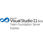 Microsoft Visual Studio 2011 Team Foundation Server Express Beta 64-bit (English) - DreamSpark - Download