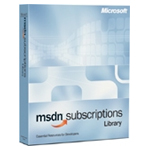 Microsoft MSDN Subscriptions Library April 2007 (English) - DreamSpark - Download