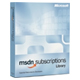 Microsoft MSDN Subscriptions Library