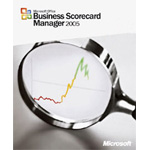 Microsoft Office Business Scorecard Manager 2005 with Service Pack 1 (English) - DreamSpark - Descargar