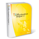 Microsoft Office SharePoint Designer 2007 32-bit (English) - DreamSpark - Lab Install