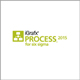 iGrafx 2015 Process for Six Sigma - Small product image