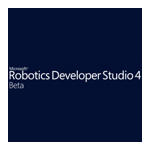Microsoft Robotics Developer Studio 4 Beta (English) - DreamSpark - Lab Install