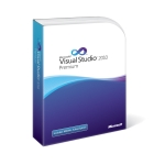 Microsoft Visual Studio 2010 Premium 32-bit (English) - DreamSpark - Download