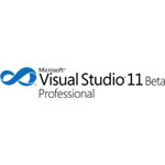 Microsoft Visual Studio 2011 Professional Beta 32-bit (English) - DreamSpark - Lab Install