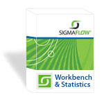 SigmaFlow Workbench & Statistics (05-Mo License) - Download