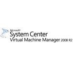 Microsoft System Center Virtual Machine Manager 2008 R2 64-bit (Multilanguage) - DreamSpark - Lab Install