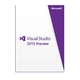 Microsoft Visual Studio 2015 Technical Preview - Kleine Produktabbildung