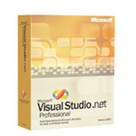 Microsoft Visual Studio .NET 2003 Professional (English) - DreamSpark - Download
