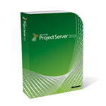 Microsoft Project Server 2010 with Service Pack 1 64-bit (English) - DreamSpark - Lab Install