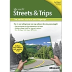 Microsoft Streets and Trips 2010 32/64-bit (English) - DreamSpark - Download