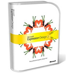 Microsoft Expression Design 2 32-bit (English) - MSDNAA - Download