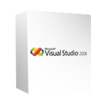 Microsoft Visual Studio 2008 Express with Service Pack 1 32-bit (German) - DreamSpark - Lab Install