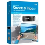 Microsoft Streets and Trips 2009 32-bit (English) - DreamSpark - Download