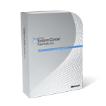 Microsoft System Center Essentials 2010 32/64-bit (English) - DreamSpark - Lab Install