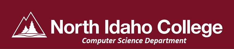 North Idaho College - Computer Science - DreamSpark Premium