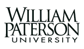 William Paterson University of New Jersey - Computer Science - Microsoft Imagine Premium